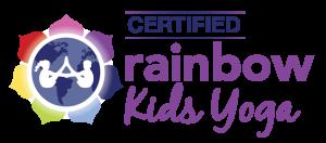Logo Rainbow kid