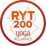 logo Yoga Alliance RYT 200